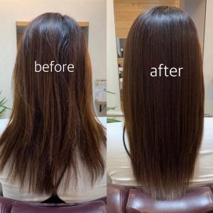 髪質改善トリートメント「極み」